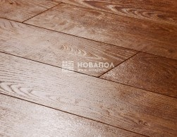 Ламинат Ecoflooring коллекция Brush Wood Дуб Торонто 534