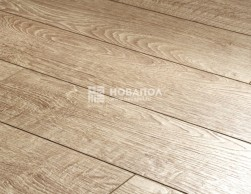 Ламинат Ecoflooring коллекция Brush Wood Дуб белый 536